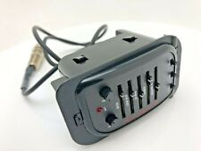 More details for genuine shadow classic graphic pro guitar controller graphic equaliser rare