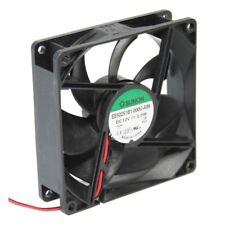 Ee92251s3-999 axial-ventilador 92x92x25mm 12v = 76,4m³//h de Sunon