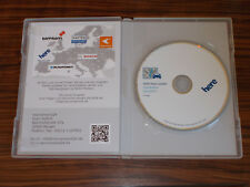 BMW Road Map Skandinavien N DK S CD 2014/2015 Navi-CD E46 E39 E53 Navigation CD