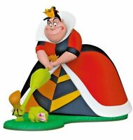 Hallmark 2018 Disney Alice Wonderland Queen of Hearts Debut Ltd Edition Keepsake