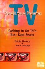 TV: Sex, Lies & Promos; Ca$hing In On TVs Best Ke