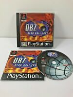 DBZ Dead Ball Zone Playstation 1 (PS1)