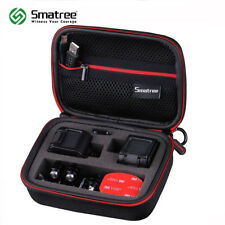 Smatree GS75 Carrying Case for GoPro HERO4/HERO5 Session/Hero Session For Travel