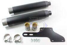 Auspuff Anlage mit EG-BE - V-P - Victory Hammer 8-Ball / S / S 106