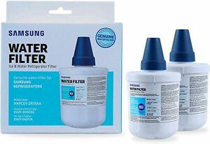 Samsung Electronics DA29-00003G Samsung HAF-CU1-2P/XAA Water Filter, 2-Pack