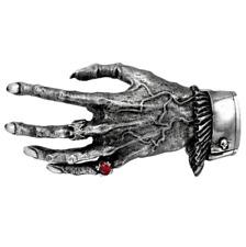 NOSFERATU'S HAND BELT BUCKLE Alchemy Pewter Dracula Gothic Horror Vampire Undead