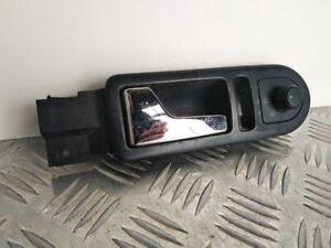 Volkswagen New Beetle 2002 Left (Nearside) Front door interior handle GIR12168