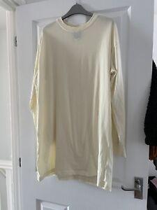 Nike Womens Tshirt Dress Size Large 12-14