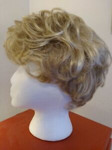 Toni Brattin Light Blonde Wig