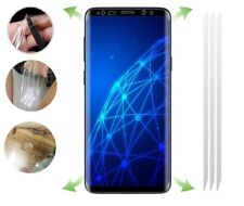 3x Samsung Galaxy S9 PLUS [TPU] Full Coverage LCD Screen Protector Guard Covers
