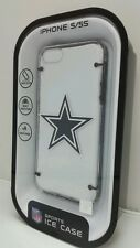 NFL Dallas Cowboys I-Phone 5/5S Ice Case