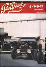 Fly Wheels October 2012 10 Japanese Car Magazine Book Japan