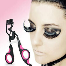 Professional Handle Eyelash Curler Clip Eye Curling Beauty Makeup Tools Cosmetic