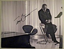 Tony Bennett Signed Autographed 11x14 photo Multiple Different Options Available