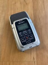 Zoom H2 Audio Recorder, 4-Kanal/Surround, neuwertiger Zustand, OVP