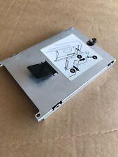 HP Compaq 6720s Original Genuine HDD Hard Disk Drive Caddy Cover Case