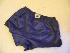 Royal Club glanz shorts L running vintage very rare Nylon