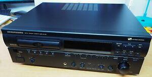 MARANTZ  DCC DD 82  Digital Compact Cassette Recorder - parts or repair