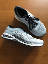 Men's Asics GEL-KAYANO 26 In Grey Size 7