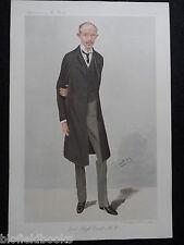 """Original """"el mundo"""" suplemento impresión de Lord Hugh Cecil Mp-c1910, político"""