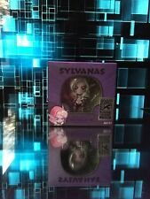 World of Warcraft Cute But Deadly sylvanas Sdcc Exclusive 2013 1/2500