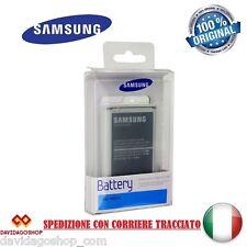 BATTERIA ORIGINALE SAMSUNG EB-B800BEBECWW PER GALAXY NOTE 3 N9005 3200mAh 3,8V