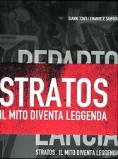 Lancia Stratos - il mito diventa leggenda - fabulous new book, over 400 pages!