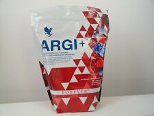 Forever Living Argi + 30 Sobres L-Arginina & suplementos de vitamina Complejo