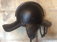 More details for english civil war helmet