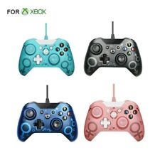 USB Wired Gamepad For Xbox One/PC/Wins 7 8 10 Games Controller Joystick Gamepad