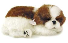 Perfect Petzzz - Shih Tzu - Life Like Breathing Puppy