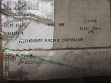 Westinghouse CLE-3 Fuse 591C376G02 150E Amps 15500V Used