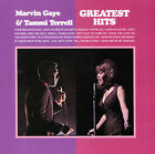 NEW Marvin Gaye and Tammi Terrell: Greatest Hits (Audio CD)