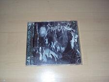CD  EMPEROR scattered ashes