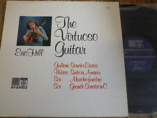 SAGA 5406 The Virtuoso Guitar / Eric Hill