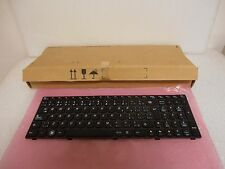 New IBM Lenovo French Canadian Keyboard 25200904 IdeaPad Z570 B570 B575 V570