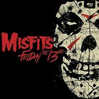 Misfits - Friday The 13th (Vinyl Used Very Good)