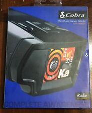 Cobra Electronics Spx 7800Bt Maximum Performance For Radar/Laser/Camera Detector