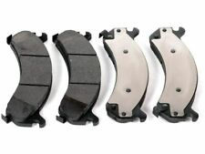 For 2003-2015 Chevrolet Express 3500 Brake Pad Set Front 65899HX 2004 2005 2006