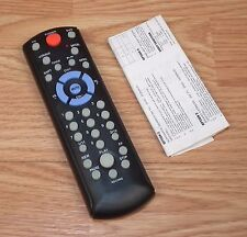 Unbranded TV/DVD/VCR/SAT/CBL/AUX Universal Remote Control w/ Battery Cover
