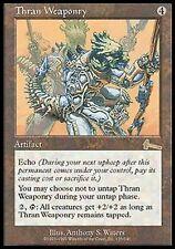 *MRM* ENG Thran Weaponry (Armement thran) MTG Urza's Legacy