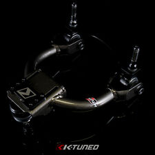 K-Tuned Front Camber Kit w/ Ball Joints for 1990-1993 INTEGRA DA PAIR