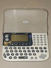 Royal Dm7070R Personal Organizer Translator English Spanish French Calculator