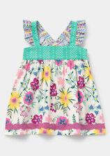 NWT Girls Matilda Jane Floral Imagination Tunic Size 10