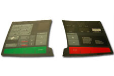 Proform Front Runner Console Keypad Overlay Model Number PFTL517042