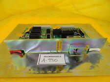 Nikon 4S013-510 Interface Card PCB SPAIFX4B NSR-S307E DUV Used Working
