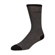 Calcetines de hombre HUGO BOSS color principal negro