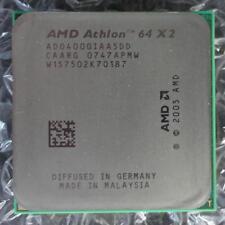 CPU et processeurs pour Athlon 64 avec 2 cœurs