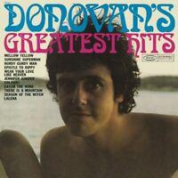 DONOVAN - GREATEST HITS (1969)   VINYL LP NEW