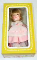 """Effanbee Doll Monday's Child Is Fair of Face in Box 1401 Vintage NEW NOS MINT 8"""""""